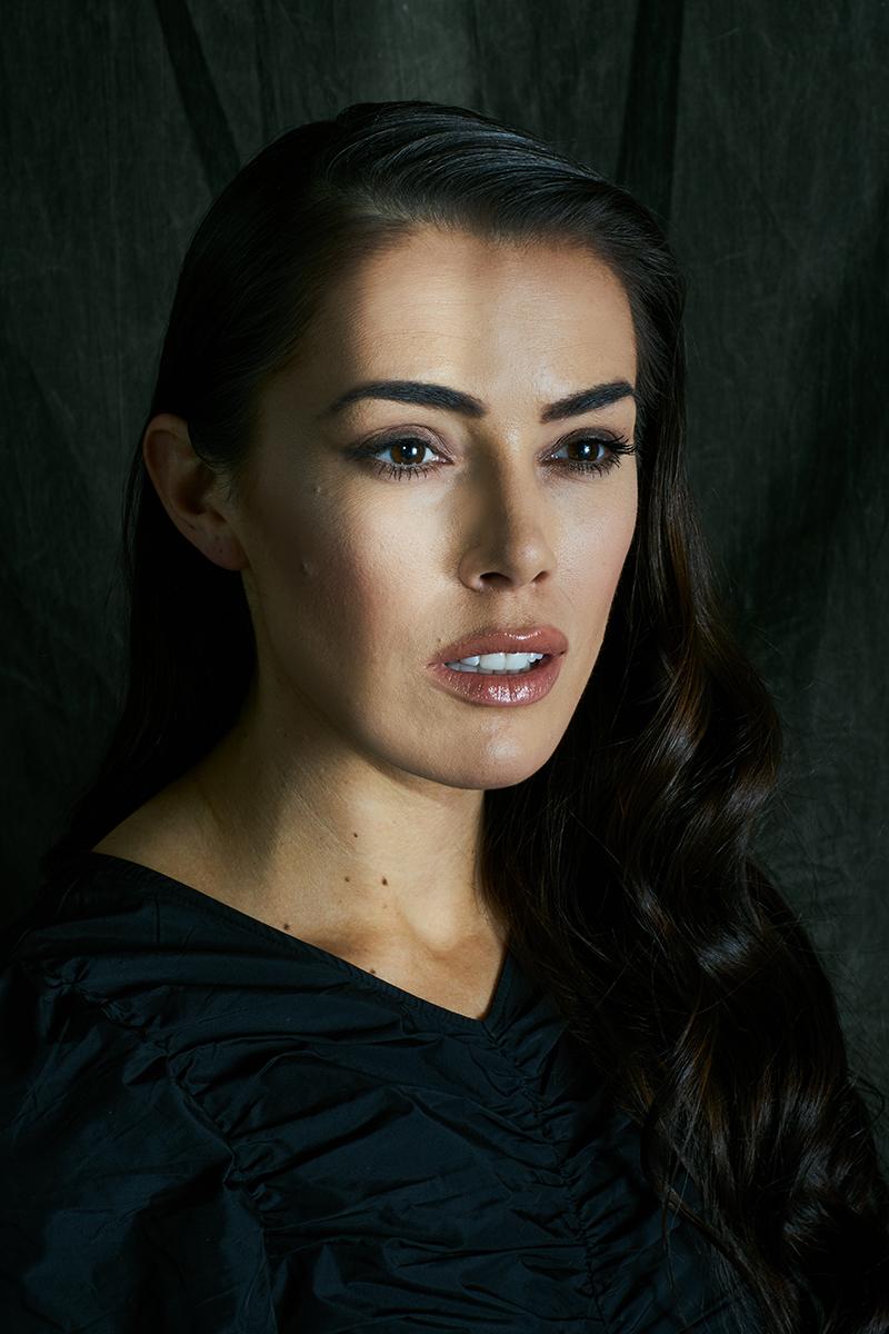 Amanda Tempel