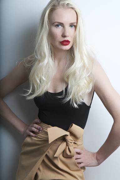 Alisa Bunti
