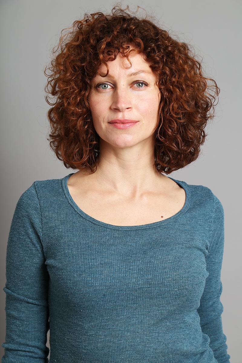 Claire Jane
