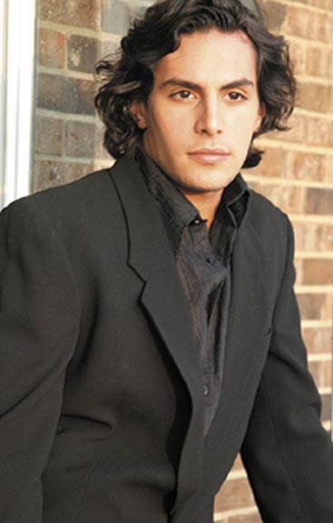 Brandon DeAnda