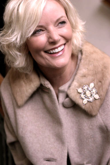 Claudia Kimener