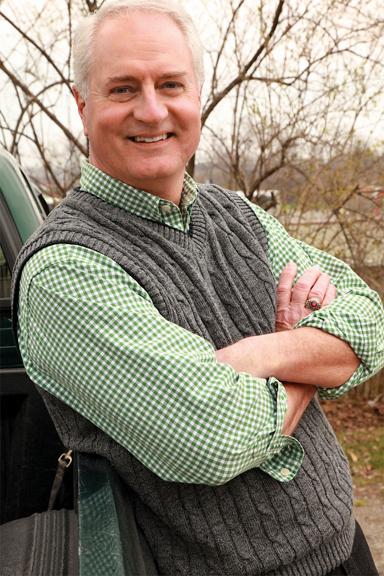 Ron Anslinger