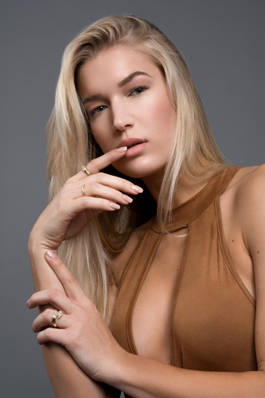 Krista Ferguson