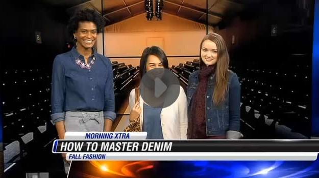 Fox 19 - How To Master Denim - NV Models   New View Modeling