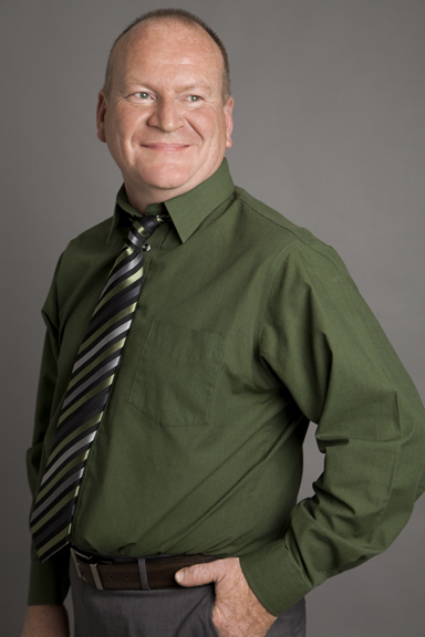 Robert Waibel
