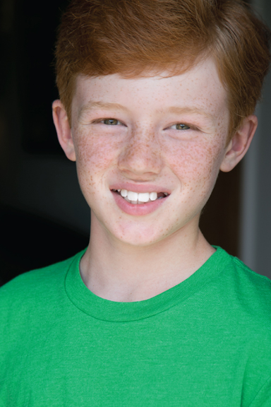 Aidan McCracken Headshot