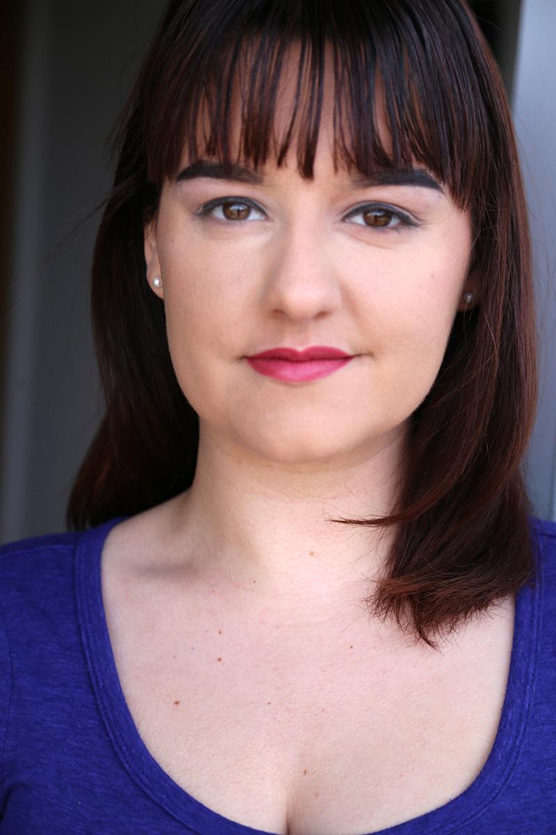 Alexandra Moran