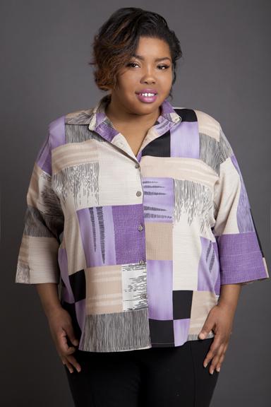 Whitney Washington