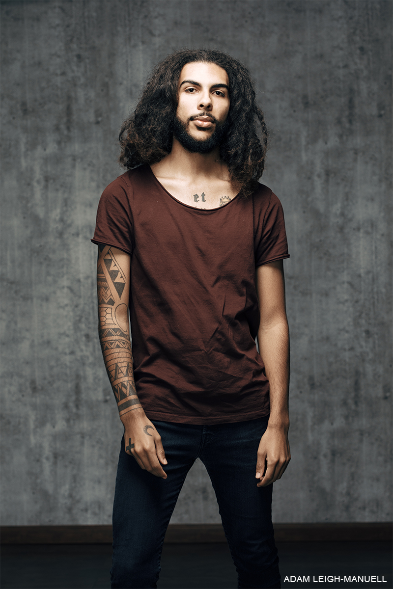 Jairus Copeland