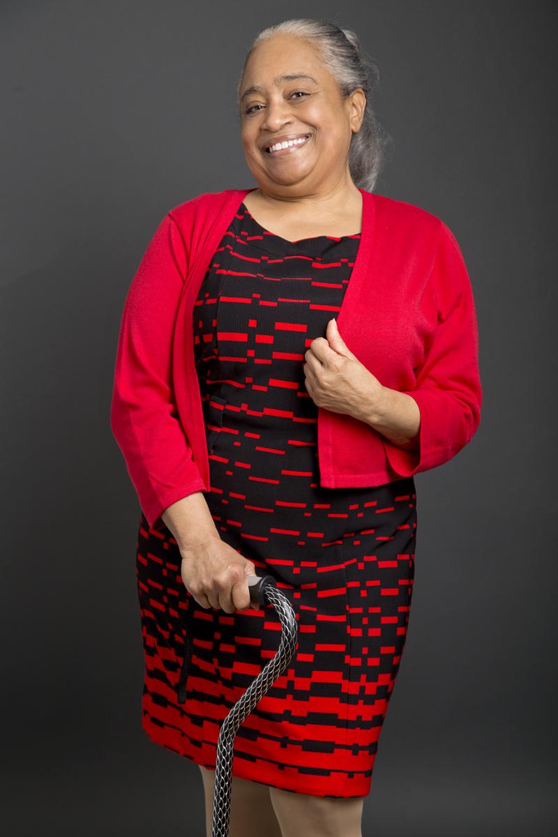 Karen Bright