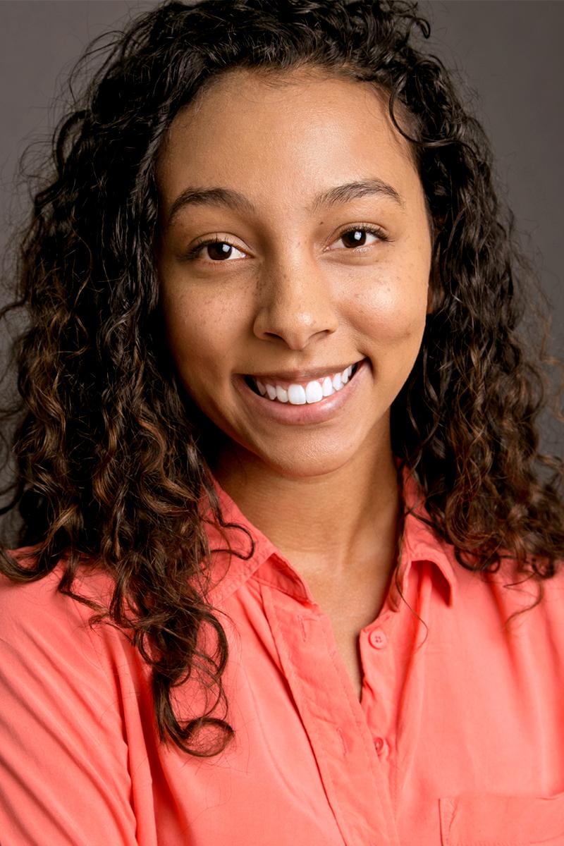 Alexis Todd