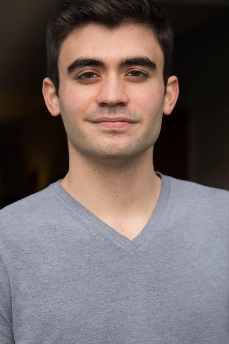 Zach Kiser