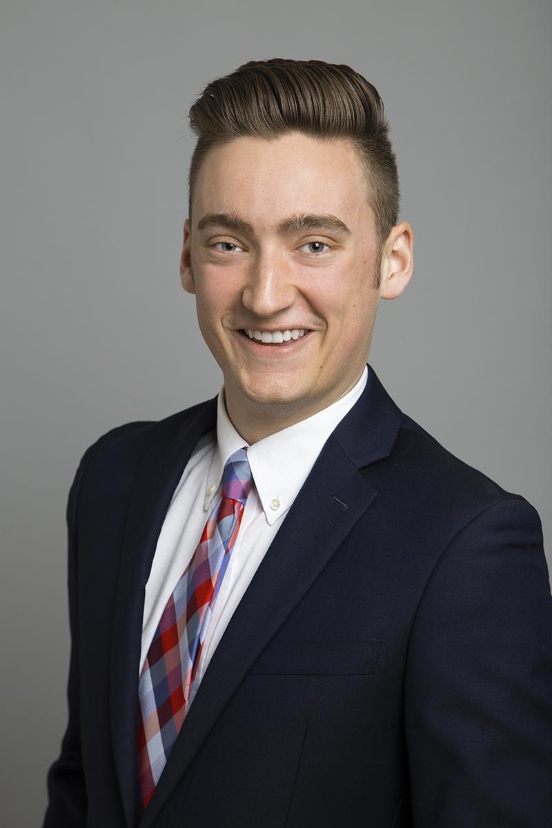 Keegan Elvidge