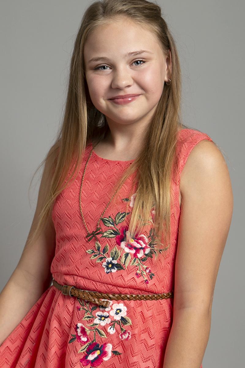 Cassidy Hilderbrand