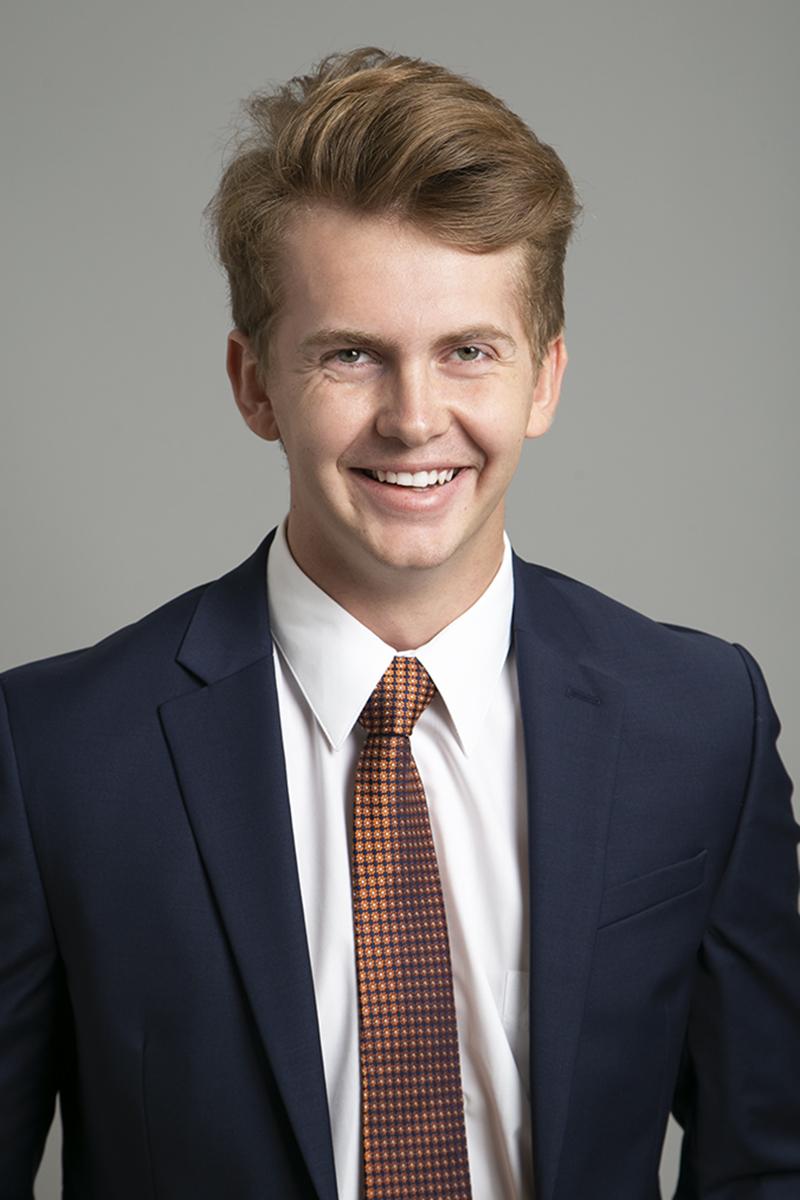 Andrew Craddock
