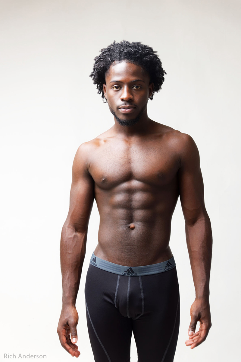 Amadou Diop