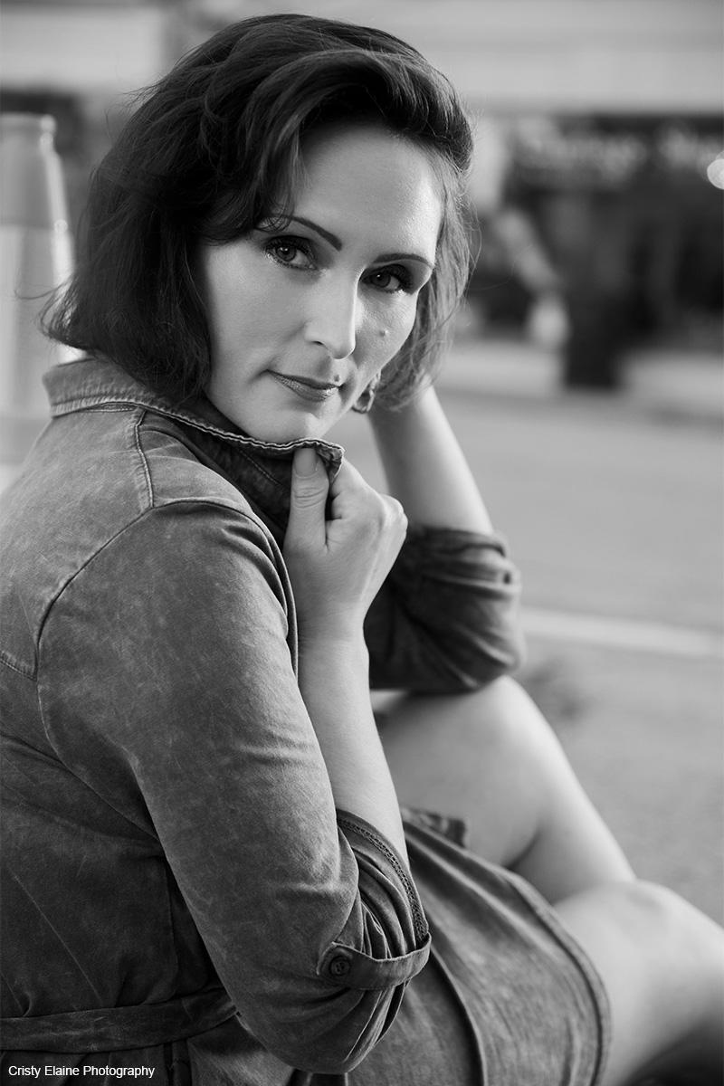 Katherine Morgan
