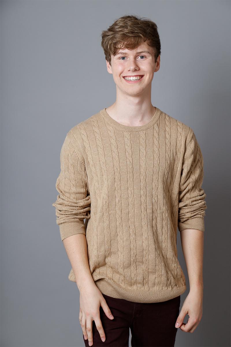 Corey Engle