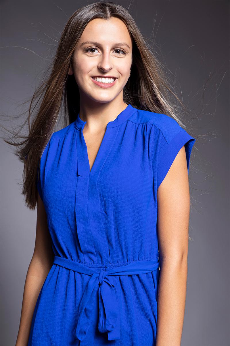 Alexa McDuffee