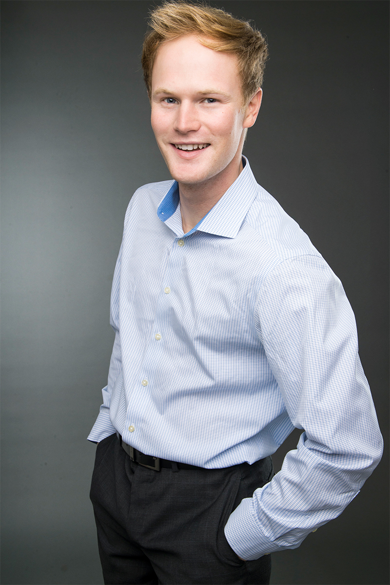 Anthony Kronenberger