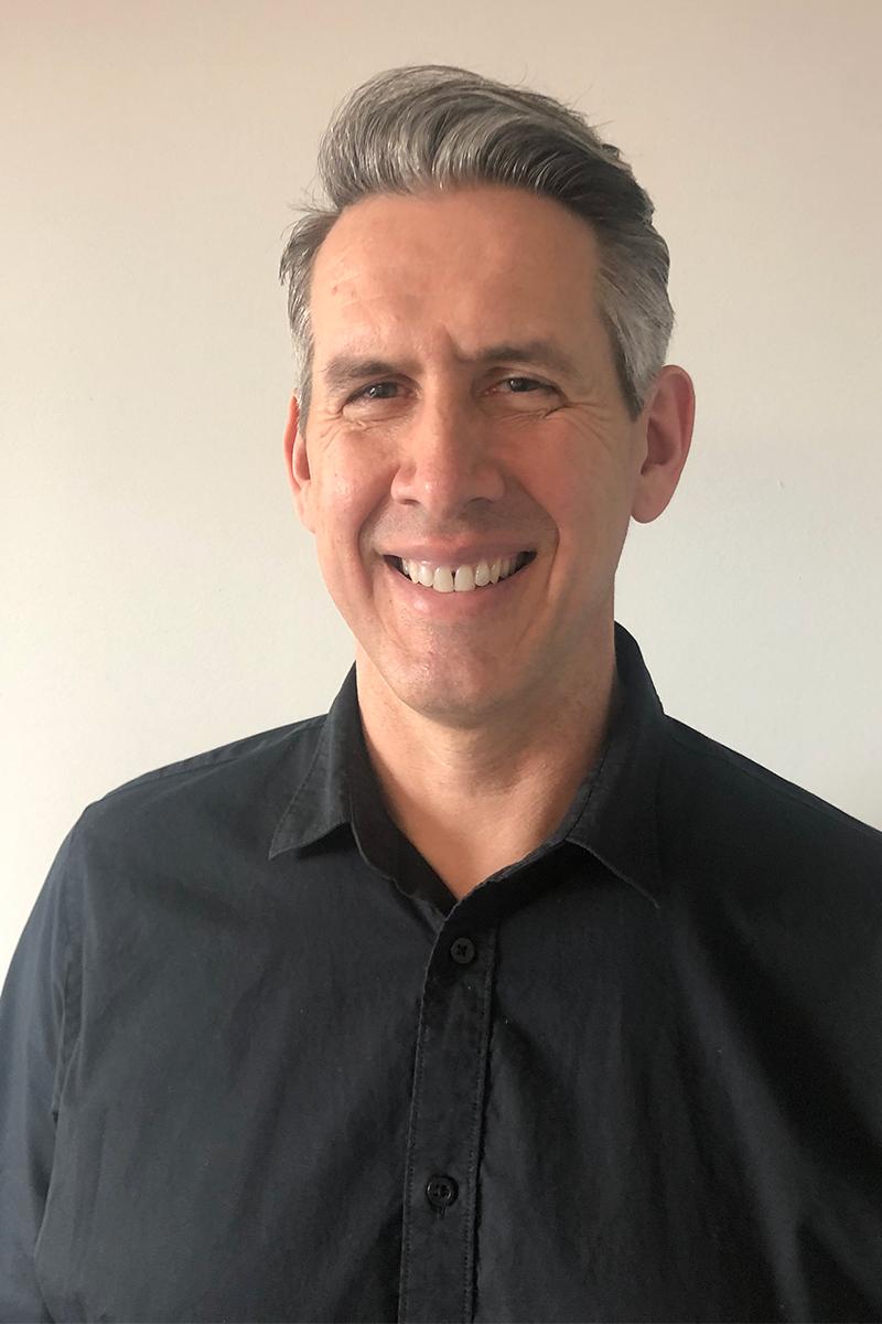 Brad Randall